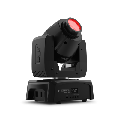 CHAUVET DJ Intimidator Spot 110 Moving Head Spot cu LED 10W2