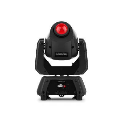 CHAUVET DJ Intimidator Spot 160 Moving Head Spot cu LED 32W0