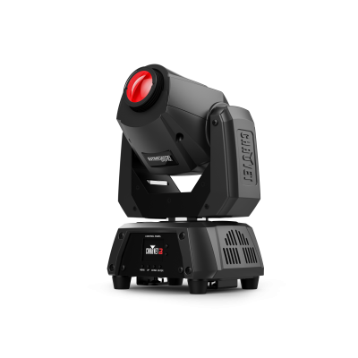 CHAUVET DJ Intimidator Spot 160 Moving Head Spot cu LED 32W1