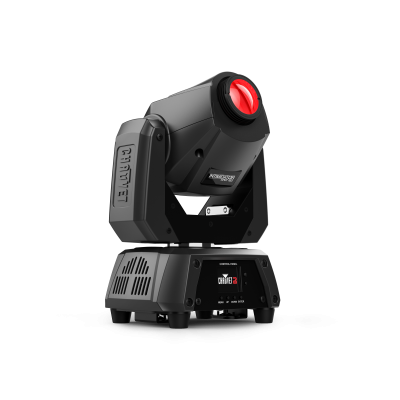 CHAUVET DJ Intimidator Spot 160 Moving Head Spot cu LED 32W2