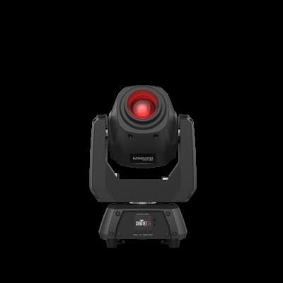 CHAUVET DJ Intimidator Spot 260 Moving Head Spot cu LED de 75W 1 Prisma Focus motorizat si Zoom manual0
