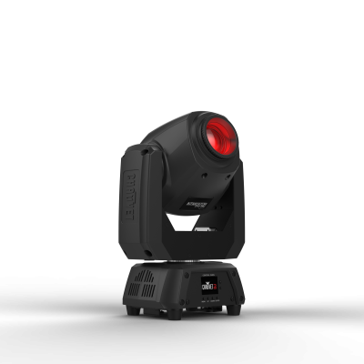 CHAUVET DJ Intimidator Spot 260 Moving Head Spot cu LED de 75W 1 Prisma Focus motorizat si Zoom manual2