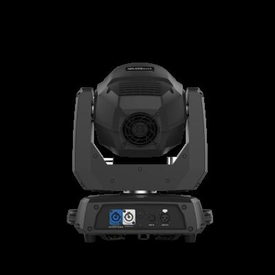 CHAUVET DJ Intimidator Spot 360 Moving Head Spot cu LED de 100W 2 Prisme Focus motorizat si Zoom manual3