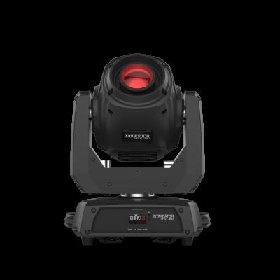CHAUVET DJ Intimidator Spot 360 Moving Head Spot cu LED de 100W 2 Prisme Focus motorizat si Zoom manual0