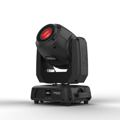 CHAUVET DJ Intimidator Spot 360 Moving Head Spot cu LED de 100W 2 Prisme Focus motorizat si Zoom manual1
