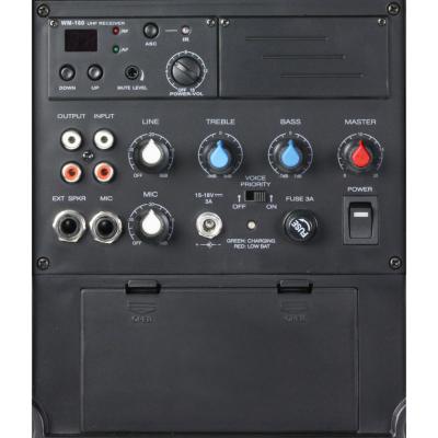 Boxa Activa Portabila LD Systems ROADBOY 65 B6 [4]