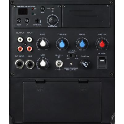 Boxa Activa Portabila cu in ear si headset LD Systems ROADBOY 65 HS B65