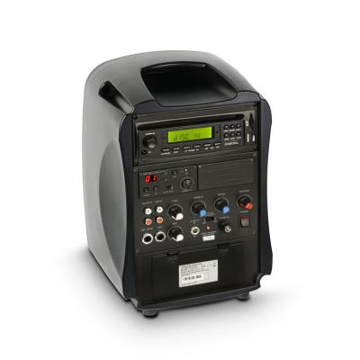 Boxa Activa Portabila LD Systems ROADBOY 651