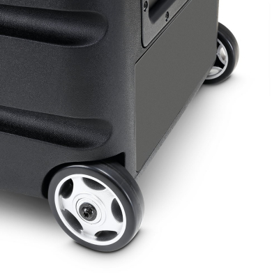 Boxa Activa Portabila cu baterii Bluetooth cu Microfon Wireless LD Systems ROADBUDDY 10 B5 [8]