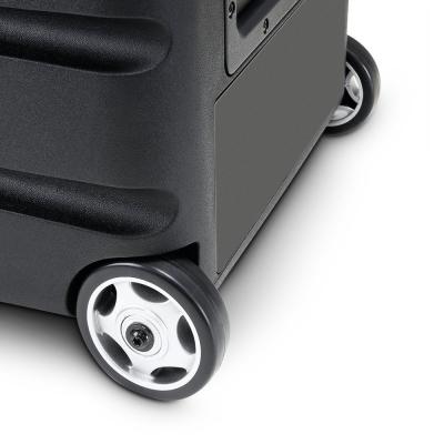 Boxa Activa Portabila Bluetooth cu Headset si In Ear LD Systems ROADBUDDY 10 HS B5 [7]