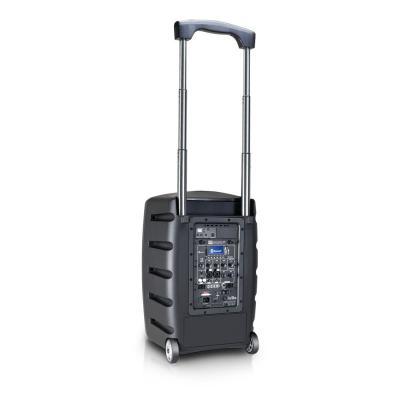 Boxa Activa Portabila Bluetooth cu Headset si In Ear LD Systems  ROADBUDDY 10 HS B61