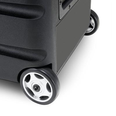 Boxa Activa Portabila Bluetooth cu Headset si In Ear LD Systems ROADBUDDY 10 HS7