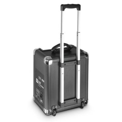 Boxa Activa Portabila Bluetooth cu baterii si mixer LD Systems ROADJACK 10 [1]