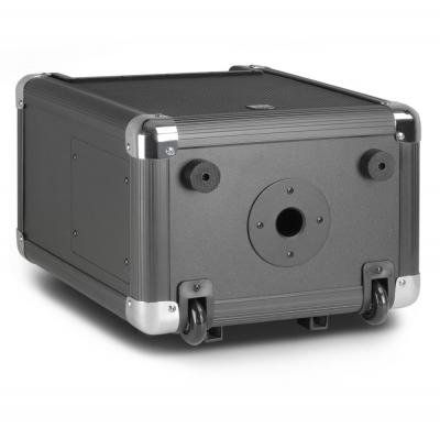Boxa Activa Portabila Bluetooth cu baterii si mixer LD Systems ROADJACK 10 [5]