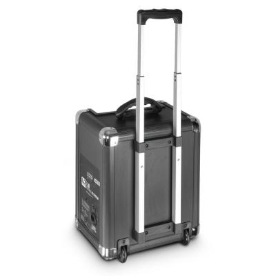 Boxa Activa Portabila Bluetooth cu baterii si mixer LD Systems ROADJACK 8 [1]