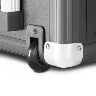 Boxa Activa Portabila Bluetooth cu baterii si mixer LD Systems ROADJACK 8 [4]