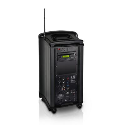 Boxa Activa Portabila cu microfon LD Systems ROADMAN 102 B61