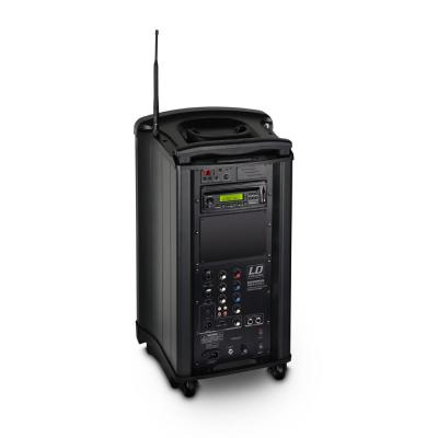 Boxa Activa Portabila cu microfon Headset LD Systems ROADMAN 102 HS1