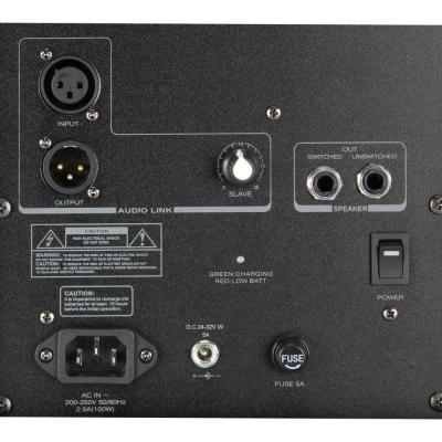 Boxa Activa Portabila Slave LD Systems ROADMAN 102 SL [2]