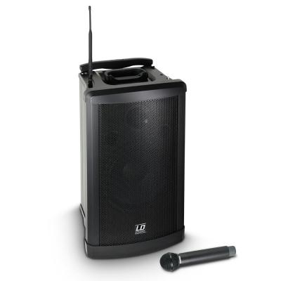 Boxa Activa Portabila cu microfon LD Systems ROADMAN 102 [0]