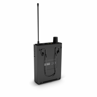 Sistem in Ear Monitoring cu casti LD Systems U305.1 IEM HP [7]