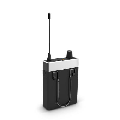 Sistem in Ear Monitoring cu casti LD Systems U506 IEM HP [6]