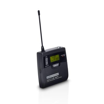Sistem microfon Wireless LD Systems WIN 42 BPG 2 B 53