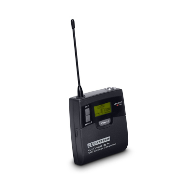 Sistem microfon Wireless LD Systems WIN 42 BPG B 5 [1]