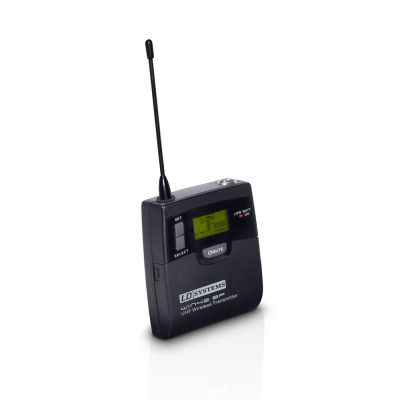 Sistem microfon Wireless LD Systems WIN 42 BPH B 5 [1]