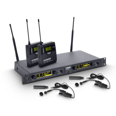 Sistem microfon Wireless LD Systems WIN 42 BPW 20