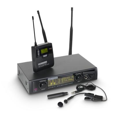 Sistem microfon Wireless LD Systems WIN 42 BPW [0]