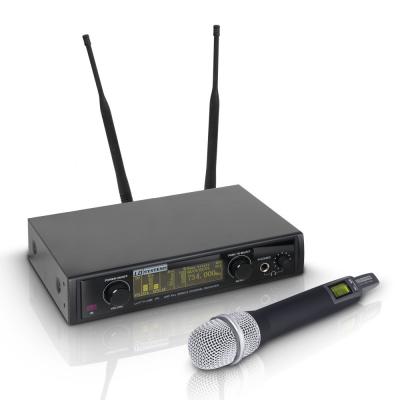 Sistem microfon Wireless LD Systems WIN 42 HHC [0]