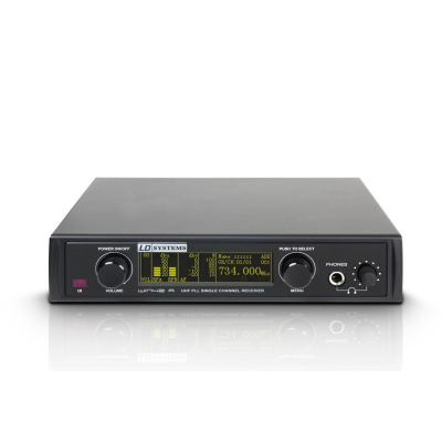 Sistem microfon Wireless LD Systems WIN 42 HHC [1]