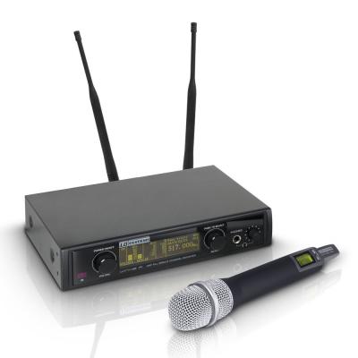 Sistem microfon Wireless LD Systems WIN 42 HHD B 5 [0]