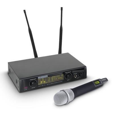 Sistem microfon Wireless LD Systems WIN 42 HHD0
