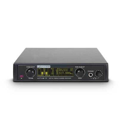 Reciver de microfon Wireless LD Systems WIN 42 R B 51