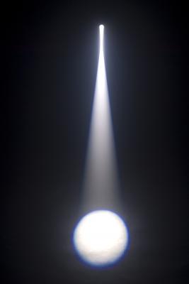 Chauvet LED Pinspot 26