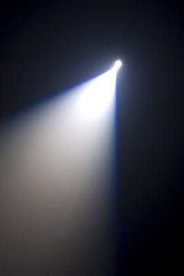 Chauvet LED Pinspot 27