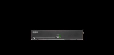 Amplificator cu DSP Powersoft Mezzo 324AD (Dante) [0]