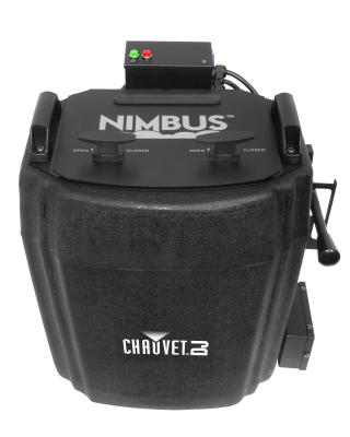 CHAUVET DJ NIMBUS Masina de Fum Greu pe baza de gheata carbonica [1]