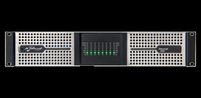 Amplificator PowerSoft Ottocanali 12K4 DSP+D0
