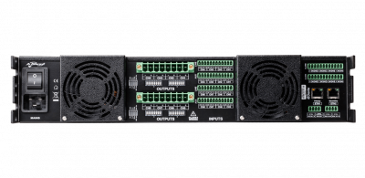 Amplificator PowerSoft Ottocanali 12K4 DSP+D1