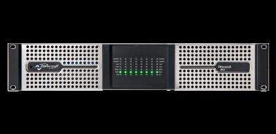 Amplificator PowerSoft Ottocanali 4K4 DSP+D0