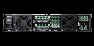 Amplificator PowerSoft Ottocanali 4K4 DSP+D1