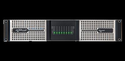 Amplificator PowerSoft Ottocanali 4K4 [0]