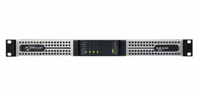 Amplificator Powersoft Quattrocanali 1204 DSP+DANTE0