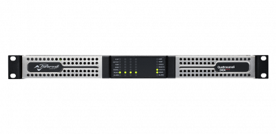 Amplificator Powersoft Quattrocanali 2404 DSP+DANTE0