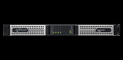 Amplificator Powersoft Quattrocanali 4804 DSP+DANTE0