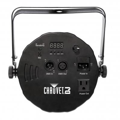 Chauvet SlimPAR 563