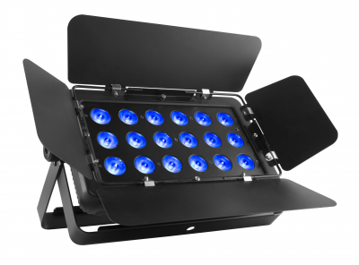 Chauvet SlimBANK T18 USB2
